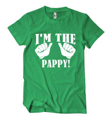 I'm The Pappy! T-Shirt - Izzy & Liv - 3