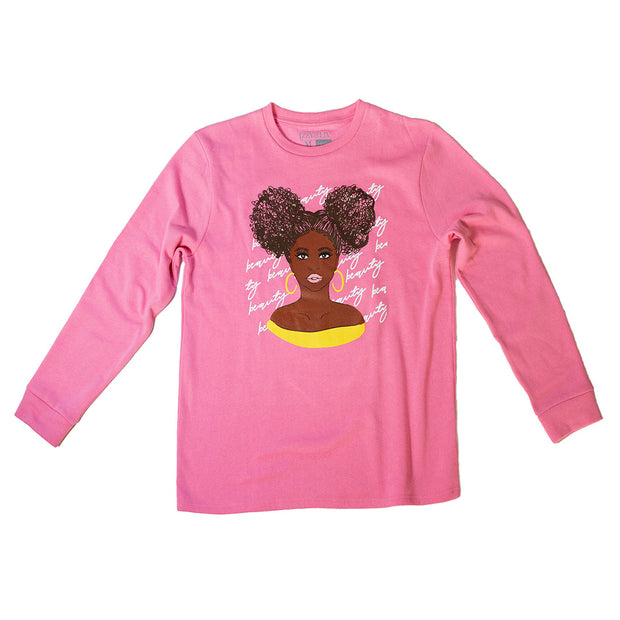 Sweet Cocoa Beauty Sweatshirt