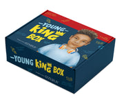 The Young King Box for Little Boys (QUARTERLY - Ages 3-9) - Izzy & Liv - subscription