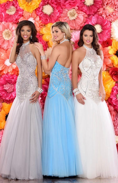 Envious Prom Style 17195