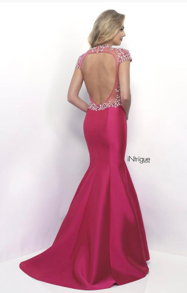 iNitrigue By Blush Style 528