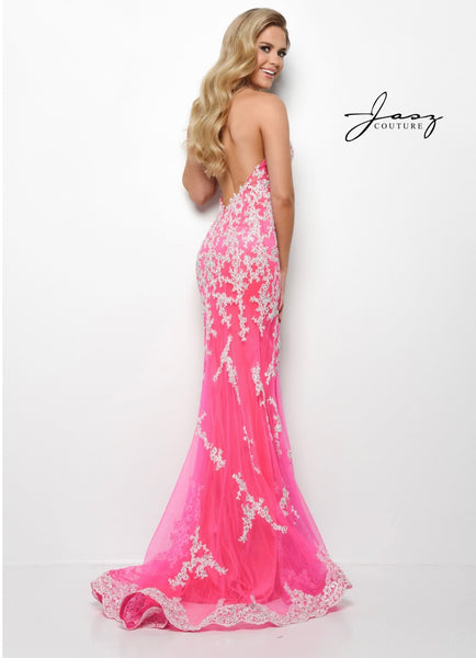 Jasz Couture Style 7022