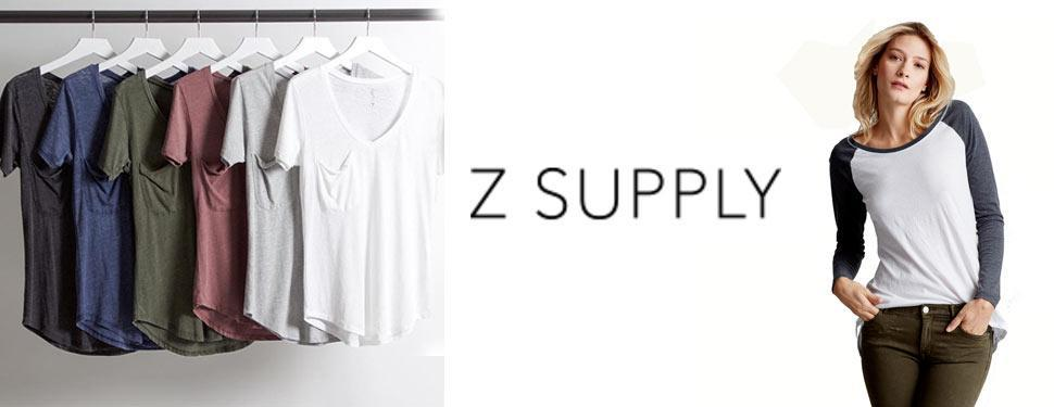 Z-Supply Tees!!