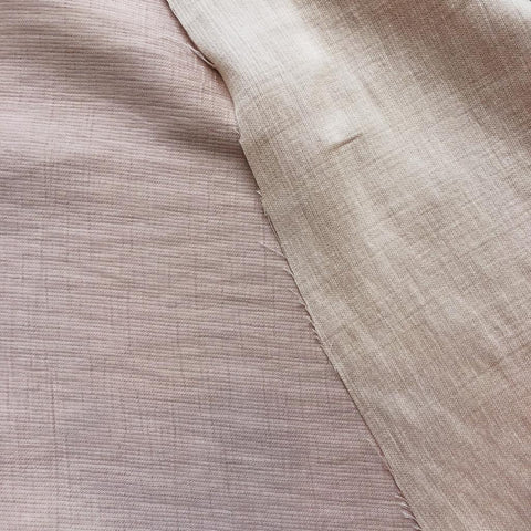 Textured Sateen Pearl Pink 59""