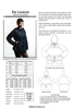 Merchant and Mills The Landgate Jacket Sewing Pattern