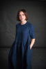 Merchant & Mills Ellis and Hattie Dress Sewing Pattern