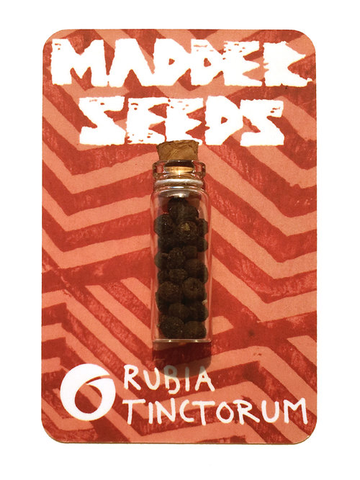 Madder Seed Packs