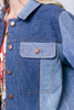 Named Patterns Maisa Denim Jacket Sewing Pattern