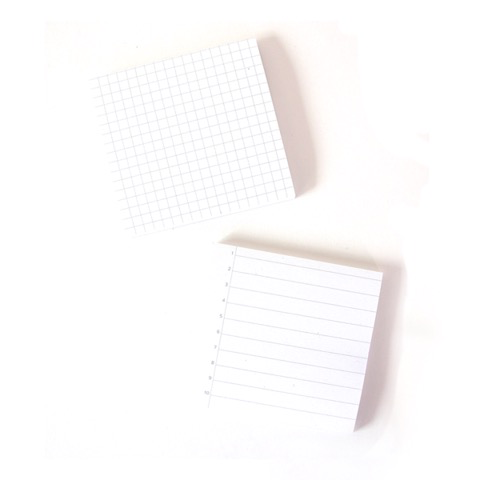 Appointed Adhesive Notes (Two Pads of 50 each)