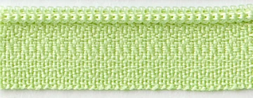 "Atkinson Design Zipper 14"" Key Lime"