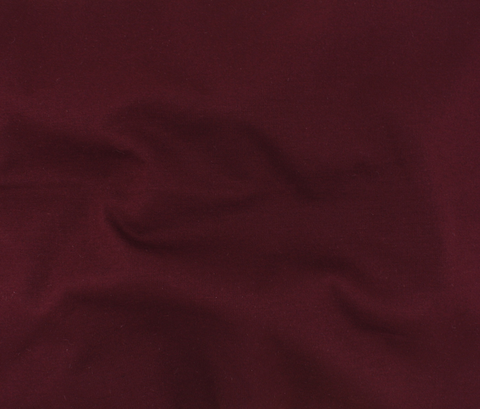 Rayon Blend Midweight Ponte All-Way Stretch Bordeaux 58""