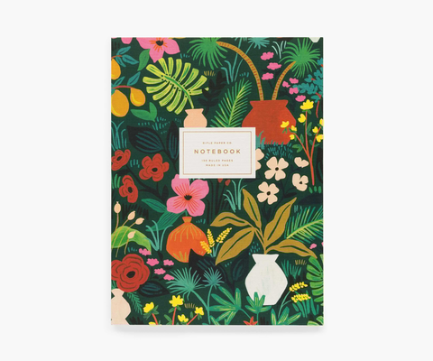 Rifle Paper Co. Terracotta Memoir Notebook
