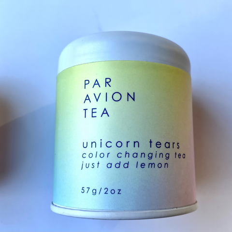 Par Avion Loose Leaf Tea Unicorn Tears