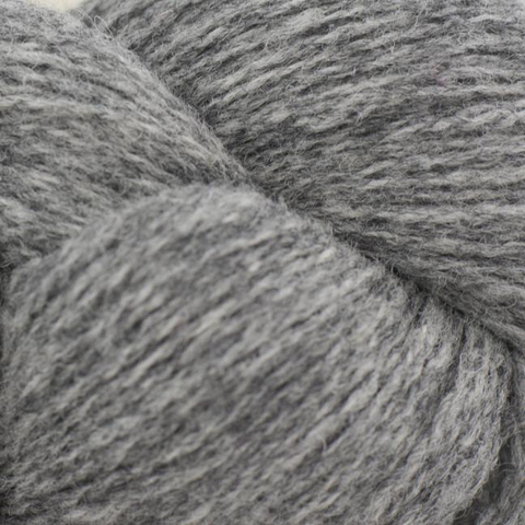 Bio Shetland Organic Wool (Fingering Weight)