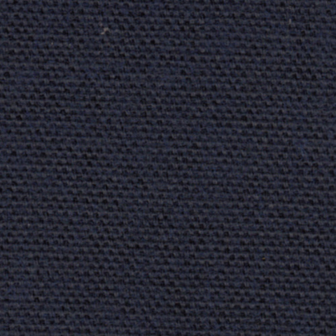 Waxed Sailcloth Navy