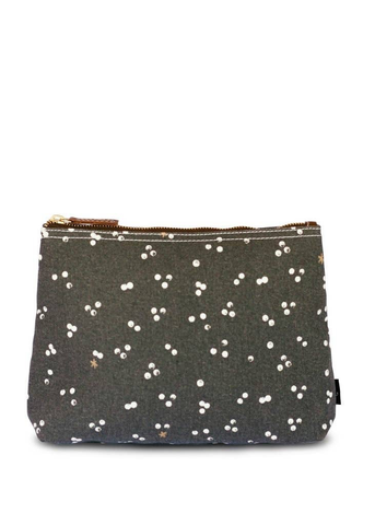Nochi Canvas Pouch Large