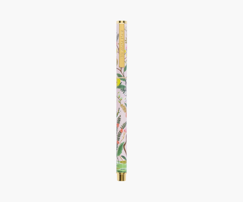 Rifle Paper Co. Everyday Writing Pen Shanghai Garden with Black Ink
