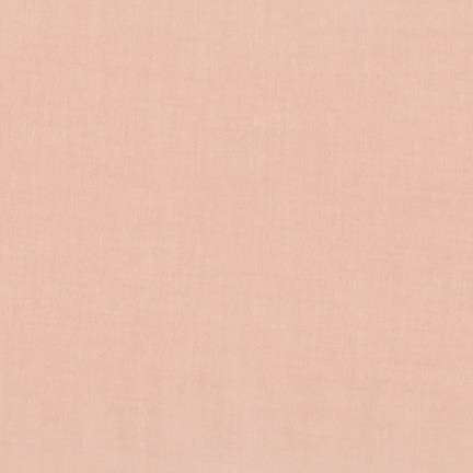 Robert Kaufman Sophia Washed Lawn Dusty Peach 53""