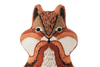 Kiriki Press Chipmunk Embroidery Kit