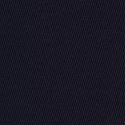 Robert Kaufman Ventana Twill Dark Navy