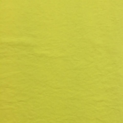 Kiyohara Cotton Poplin Neon Yellow