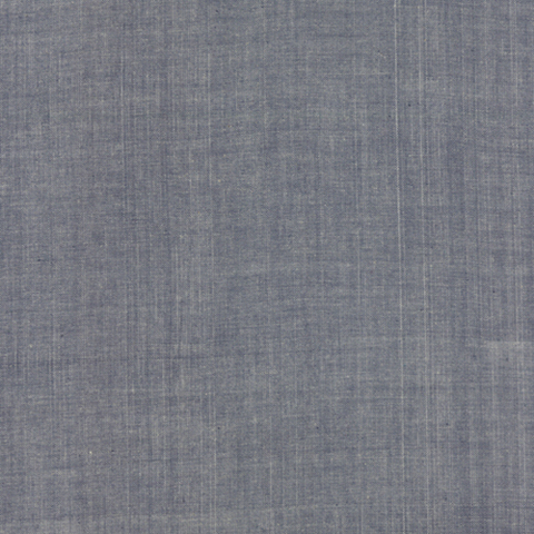 Vive La France Wovens by French General Chambray Indigo