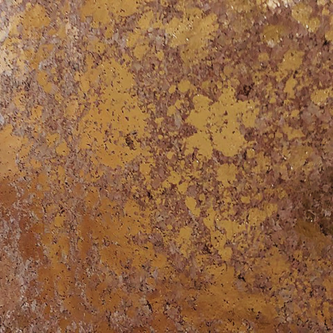 "Belagio Cork Fabric Natural/Copper (18"" x 15"")"