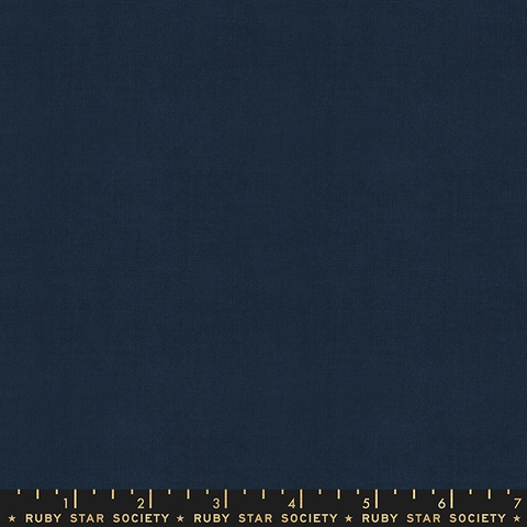 Alexia Abegg for Ruby Star Society Warp & Weft Cross Weave Navy