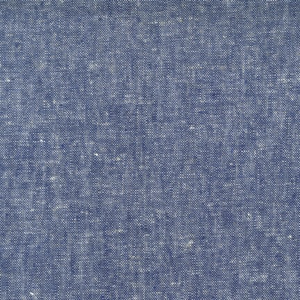 Robert Kaufmann Brussels Washer Yarn Dye Denim