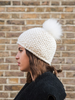 Toft Cove Hat Kit