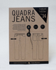 Thread Theory Quadra Jeans Sewing Pattern