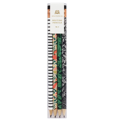 Rifle Paper Co. Folk Pencil Set (set of 12)