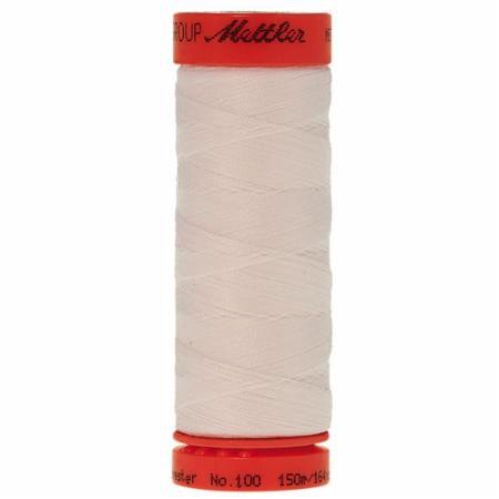 Mettler Solid All-Purpose Polyester Thread 164 yards (Assorted Colors)