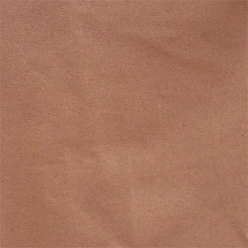 Raw Silk Noil OR Rose 45""
