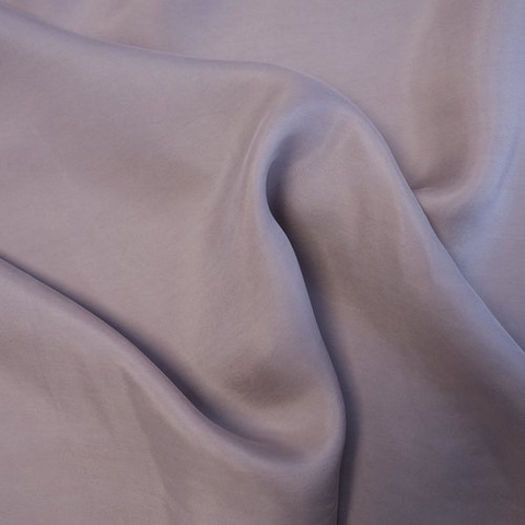 Midweight Cupro Viscose Blend Dusty Pink 54""