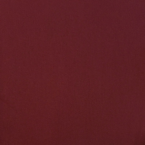 Sevenberry Midweight Twill Burgandy 45""