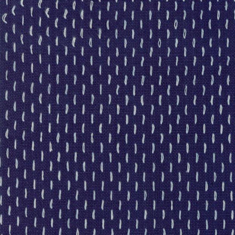 French Sashiko by French General for Moda Indigo