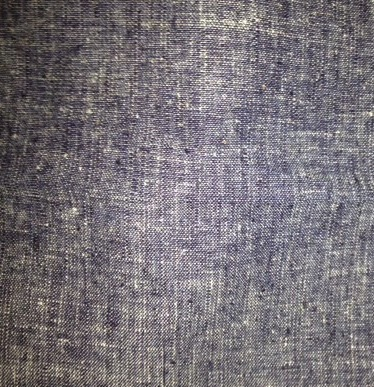 Pickering International Organic Cotton/Hemp Denim