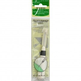 Clover Seam Ripper White