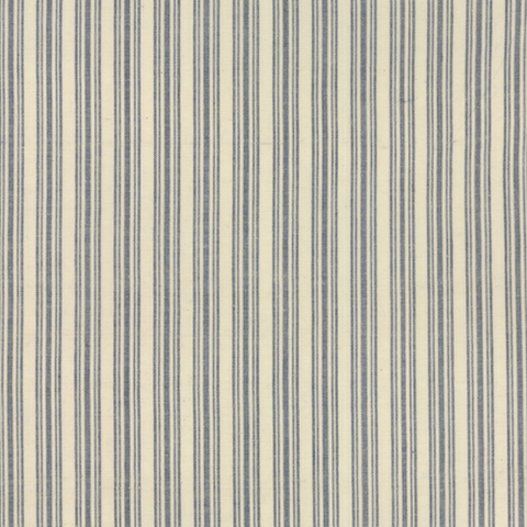 Vive La France by French General Stripe Indigo