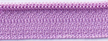 "Atkinson Design Zipper 14"" Lilac"
