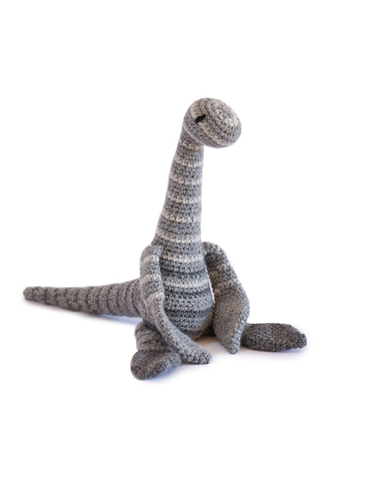 Toft Vanessa the Plesiosaur Crochet Kit