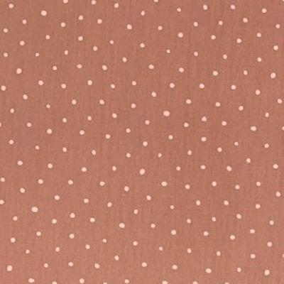 Kiyohara Small Polka Dots Soft Rose