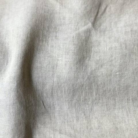 Laundered Linen Flax 58""