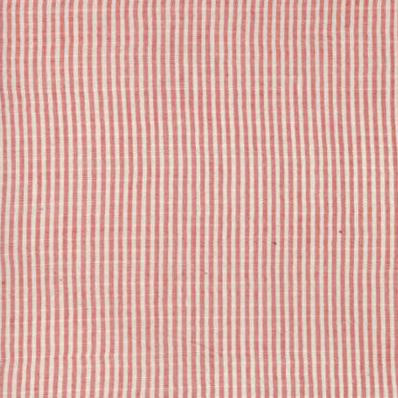 Snowberry Plaid Wovens by 3 Sisters Snow Berry Red
