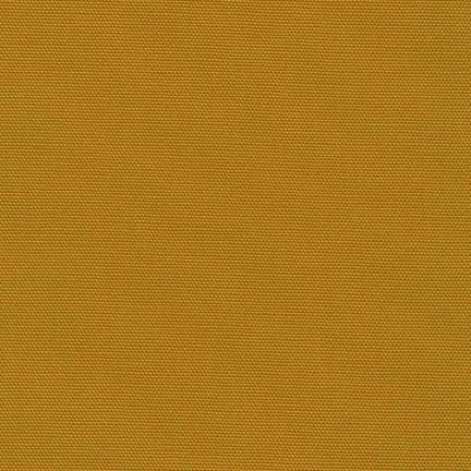 Robert Kaufman Big Sur Cotton Canvas Mustard