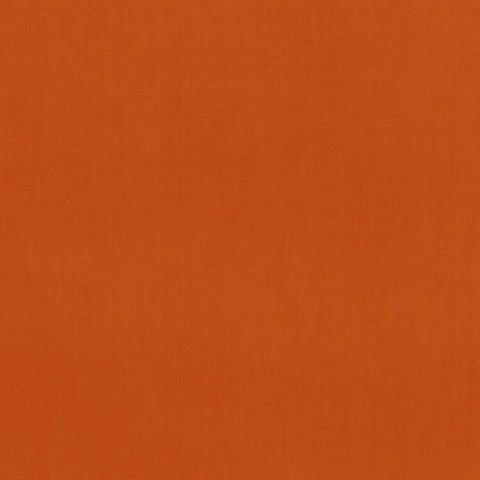 RJR Cotton Supreme Solids Pumpkin