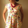 Made by Rae Washi Dress Pattern