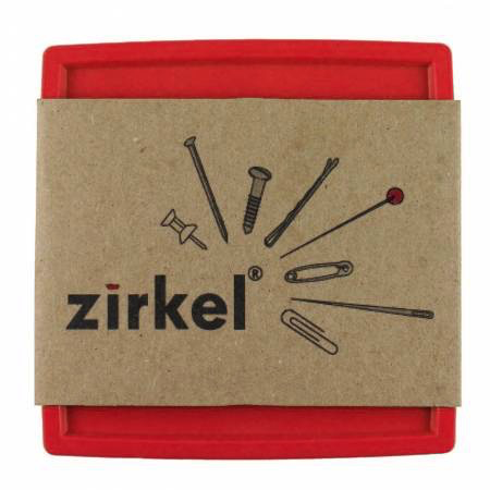 Jeremiah Zirkel Magnetic Pincushion Red