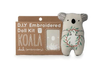 Kiriki Press Koala Embroidery Kit
